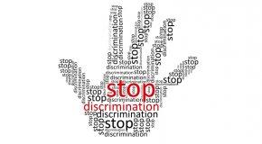 Hand no discrimination
