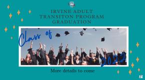 2022 IATP Graduation