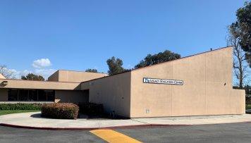 Legacy Ed Center